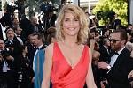 La séduisante Alice Taglioni à Cannes
