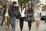 The Bling Ring : le film attendu sur la jeunesse