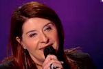 La transformation de Carine à The Voice