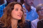 Virginie Ledoyen annonce être enceinte d'Arié Elmaleh
