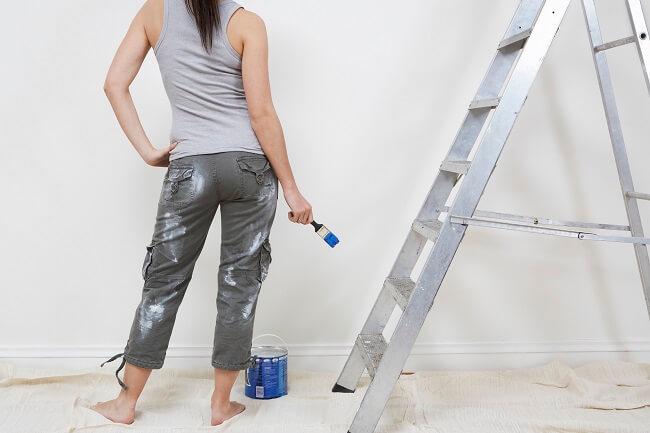 peinture conseils DIY